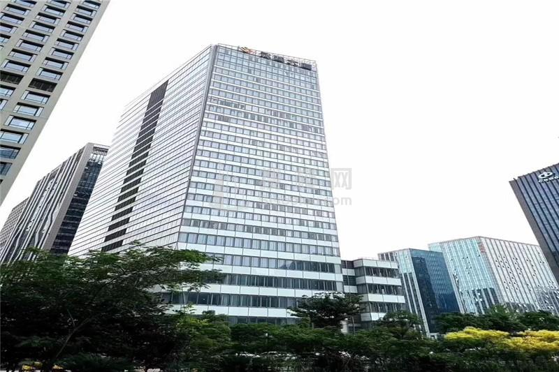 永强国际贸易大厦
